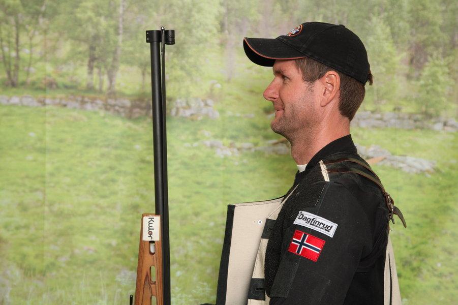 Nordstrand Skytterlag: <a href=